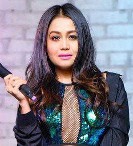 Neha Kakkar - Indian Singer