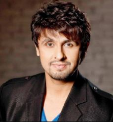 Sonu Nigam _ Indian Playback Singer