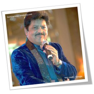Know more about Udit Narayan