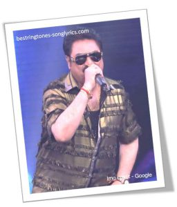 Kumar Sanu Songs Lyrics