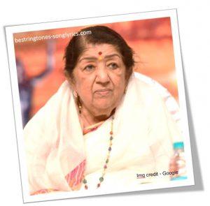 Lata Mangeshkar Superhit songs Lyricslyrics